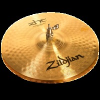 "Zildjian 14"" ZHT Mastersound HiHats Bottom (ZHT14MB)"